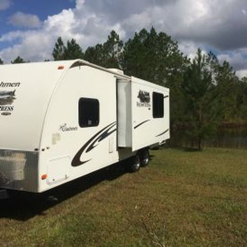 Click here to see additional photos of 123 Camper for Sale